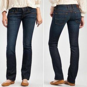 Lucky Brand Jeans Sienna Tomboy Straight - SZ 30